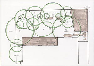 イギリス ガーデンデザイナー 麻生 恵