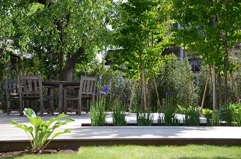 オープンガーデンのお知らせ 麻生恵 ガーデンデザイナー